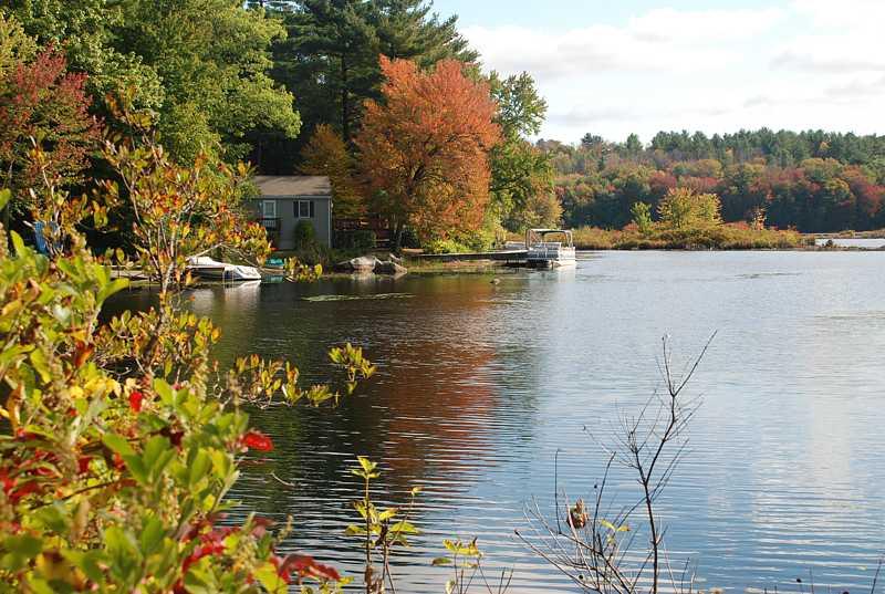 Massachusetts Sept Oct 2007
